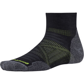 Smartwool PhD Outdoor Light Mini Socks black